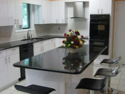 Kitchens remodeling in baltimore md trademark construction for Baltimore kitchen remodeling