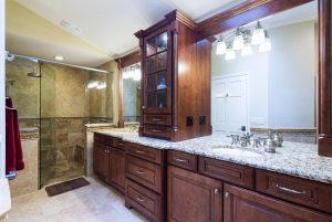 bathroom remodeling in baltimore, md | trademark construction
