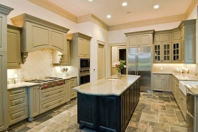 Kitchen Remodel Baltimore Property Impressive Kitchens Remodeling In Baltimore Md  Trademark Construction Decorating Inspiration