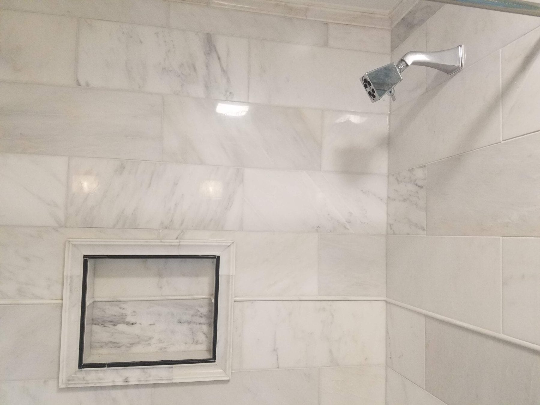 Bathroom Remodeling in Baltimore MD TradeMark Construction