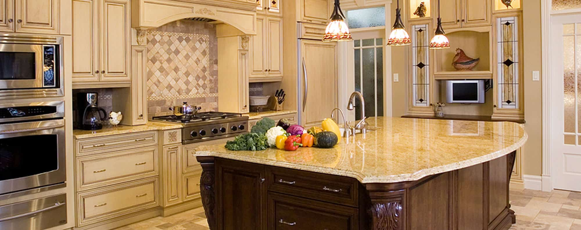 baltimore's #1 home remodeling contractor - kitchens, baths, basements