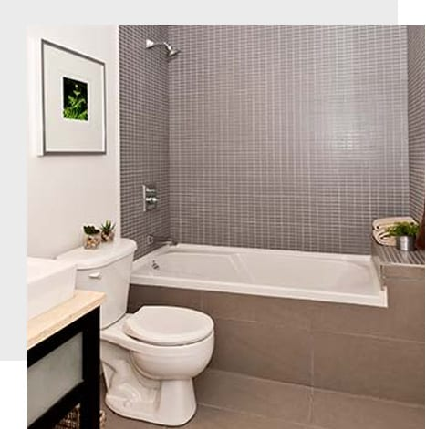 Bathroom remodeling remodeling near me