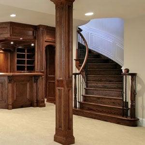Full basement cost