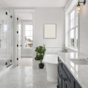 Master bath remodeling prices