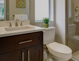 Bathrooms remodel cost