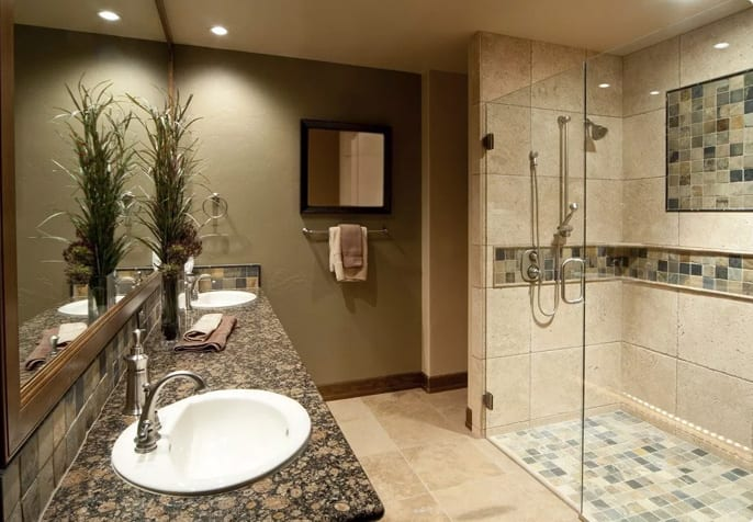 Bath Remodeling: Turn Your Boring Bathroom Into Swanky