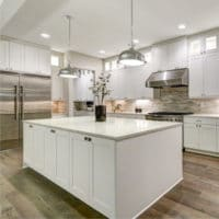 kitchen remodeling and renovations Baltimore