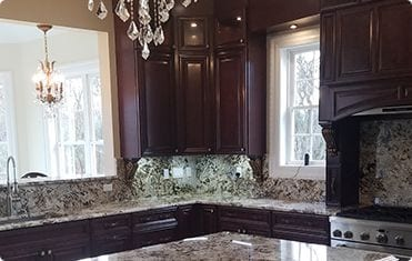 Contractor in Baltimore - Kitchen Remodeling Maryland ...