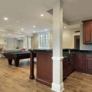 How much costs to remodel basement