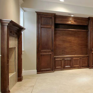 Basement remodeling cost