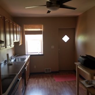 Baltimore Kitchen Remodeling before
