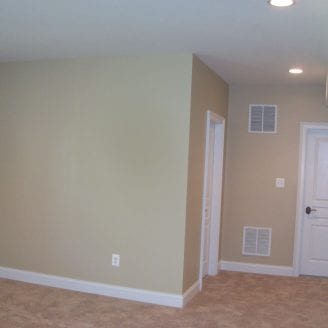 Home painting contractor Cockeysville