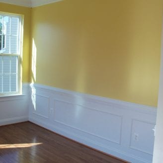 Custom painting services in Ellicot city