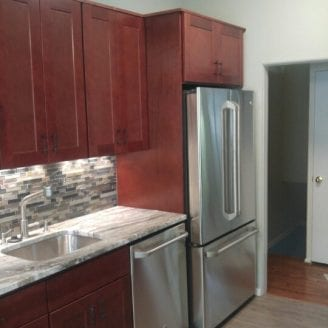 Kitchen Remodeling Baltimore MD After