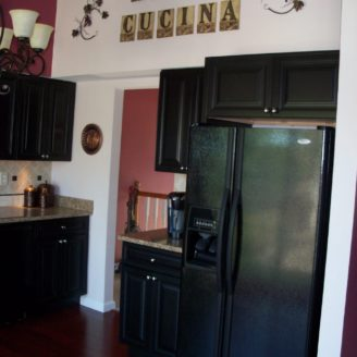Kitchen Remodeling in Westminister MD