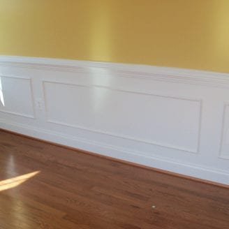 Painting project in Ellicot City MD