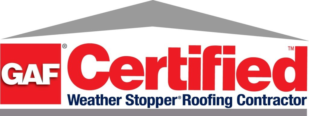Trademark construction CERTIFIED roofer