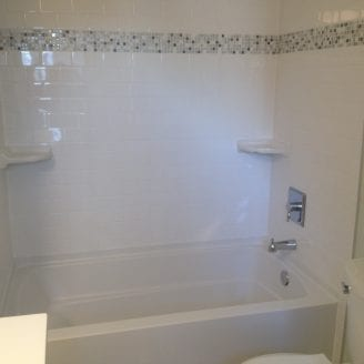 Baltimore canton area Bath remodeling