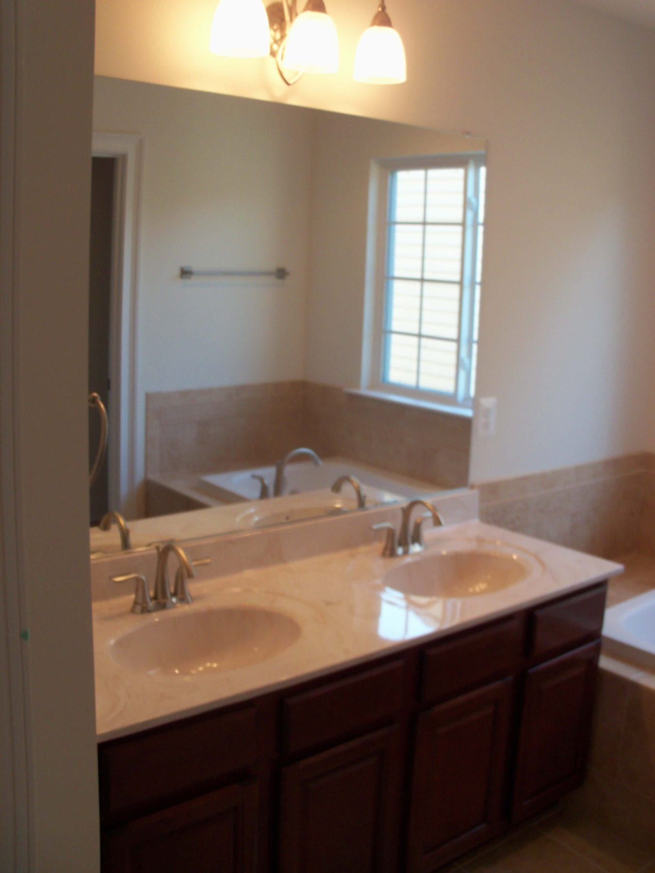 Bathroom Remodeling Baltimore Md Model bathrooms - trademark construction