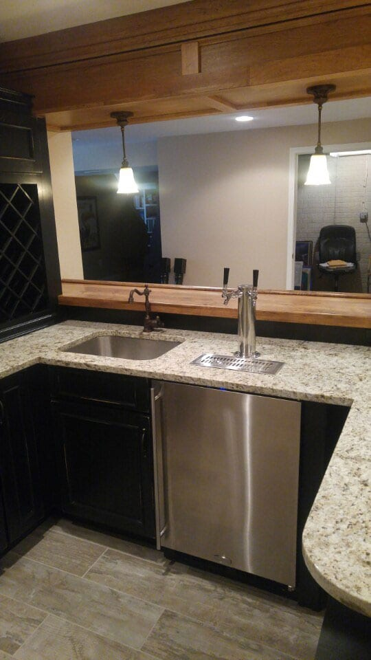 Rosedale Remodeling contractor