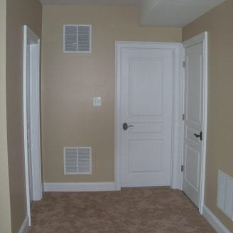 basement-finishing-doors-installation-in-cockysville-md