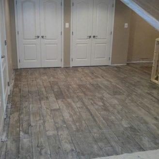 basement-tile-installation-in-baltimore