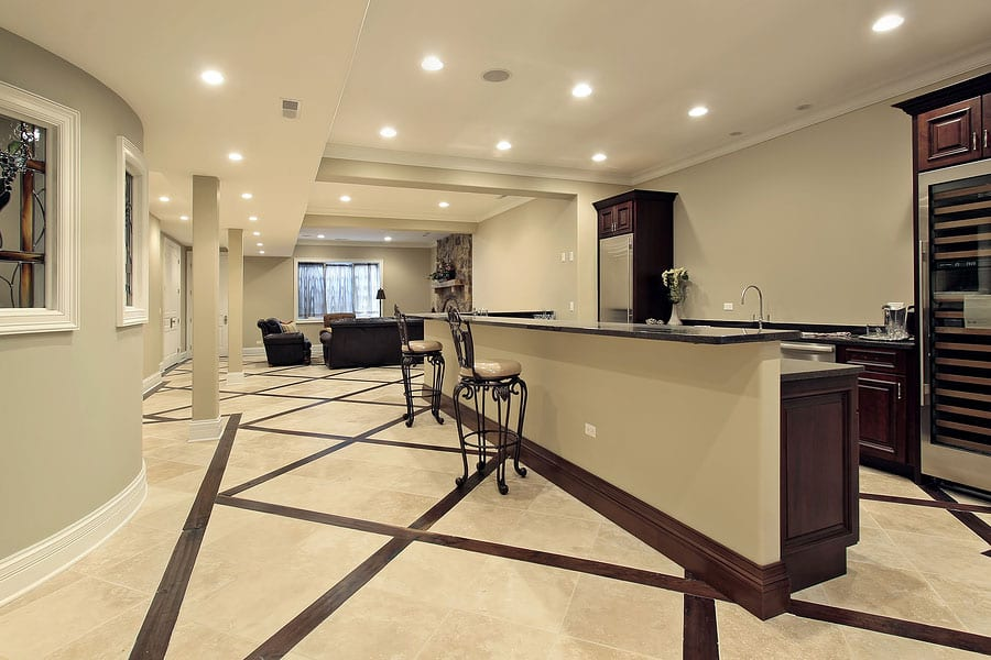 Tips You Need for Your Basement Finishing