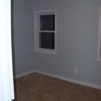 Complete home Remodeling in Federal Hill Baltimore second floor bedroom