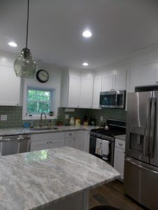 Baltimore Home remodeling