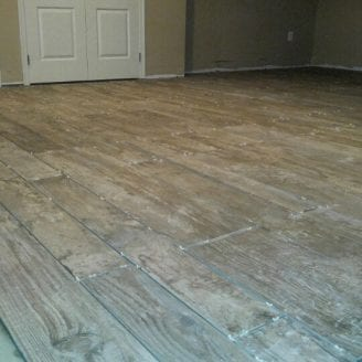 during-tile-installation-bar-basement-bar-In-baltimore