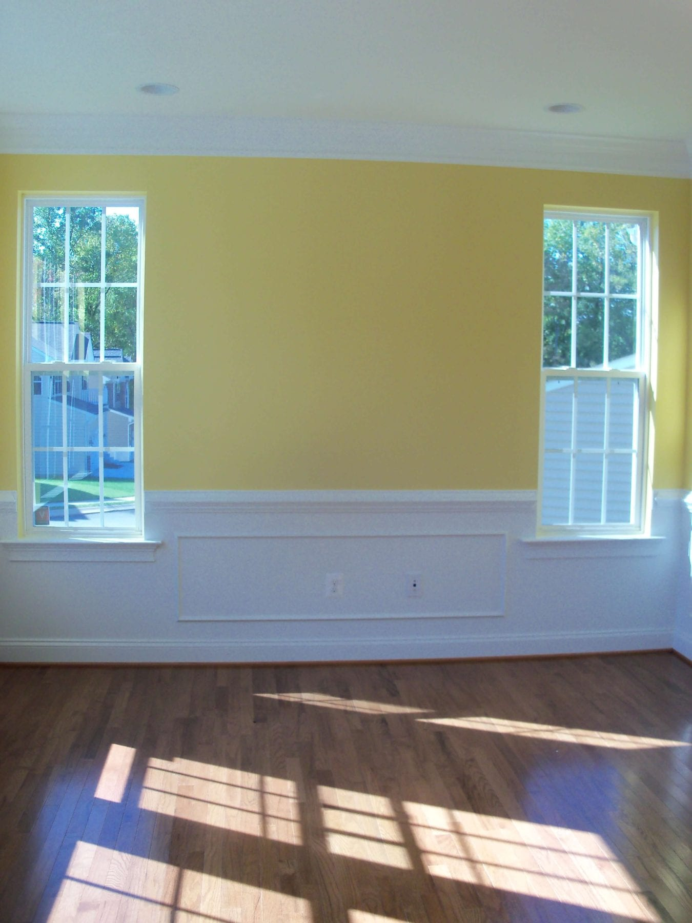 House Painter in Baltimore Maryland