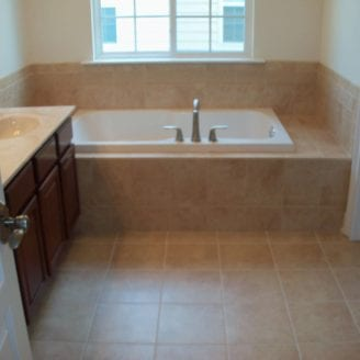 Master Bath Remodeling with Tub in catonsville MD