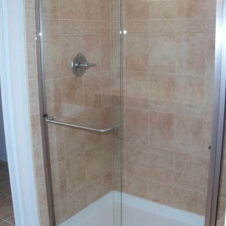 Master bath Shower in catonsville MD