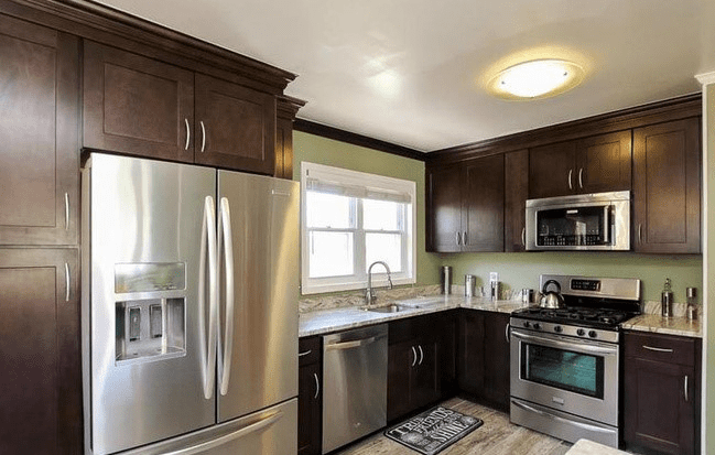 Catonsville Kitchen Remodeling