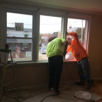 Windows Replacement in Baltimore
