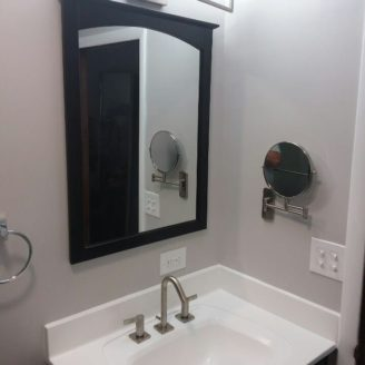 Bath Remodeling In Baltimore Canton MD
