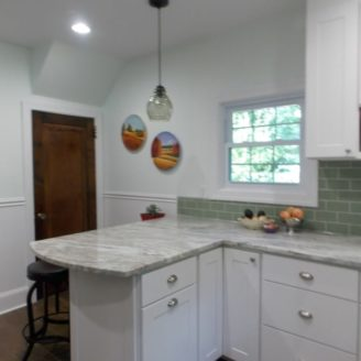 Best Kitchen Remodeling Mt Washington MD