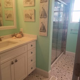 Complete Bath Remodeling in Dundalk MD