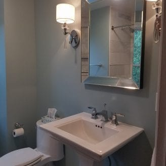Complete Bathroom Remodeling In Baltimore MD