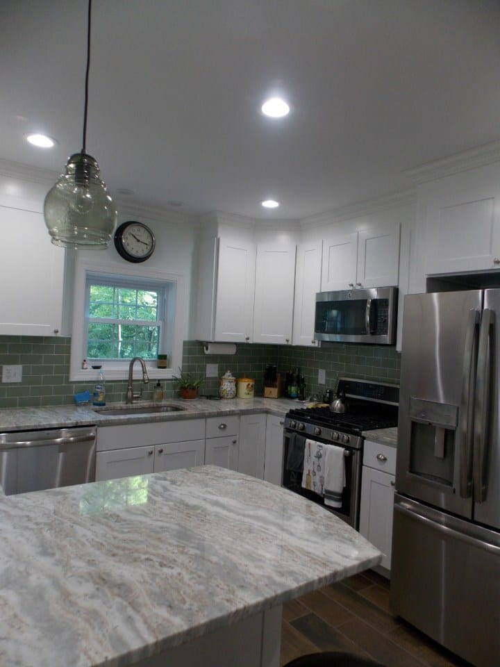... Complete Kitchen Remodeling In Mt Washington MD ...