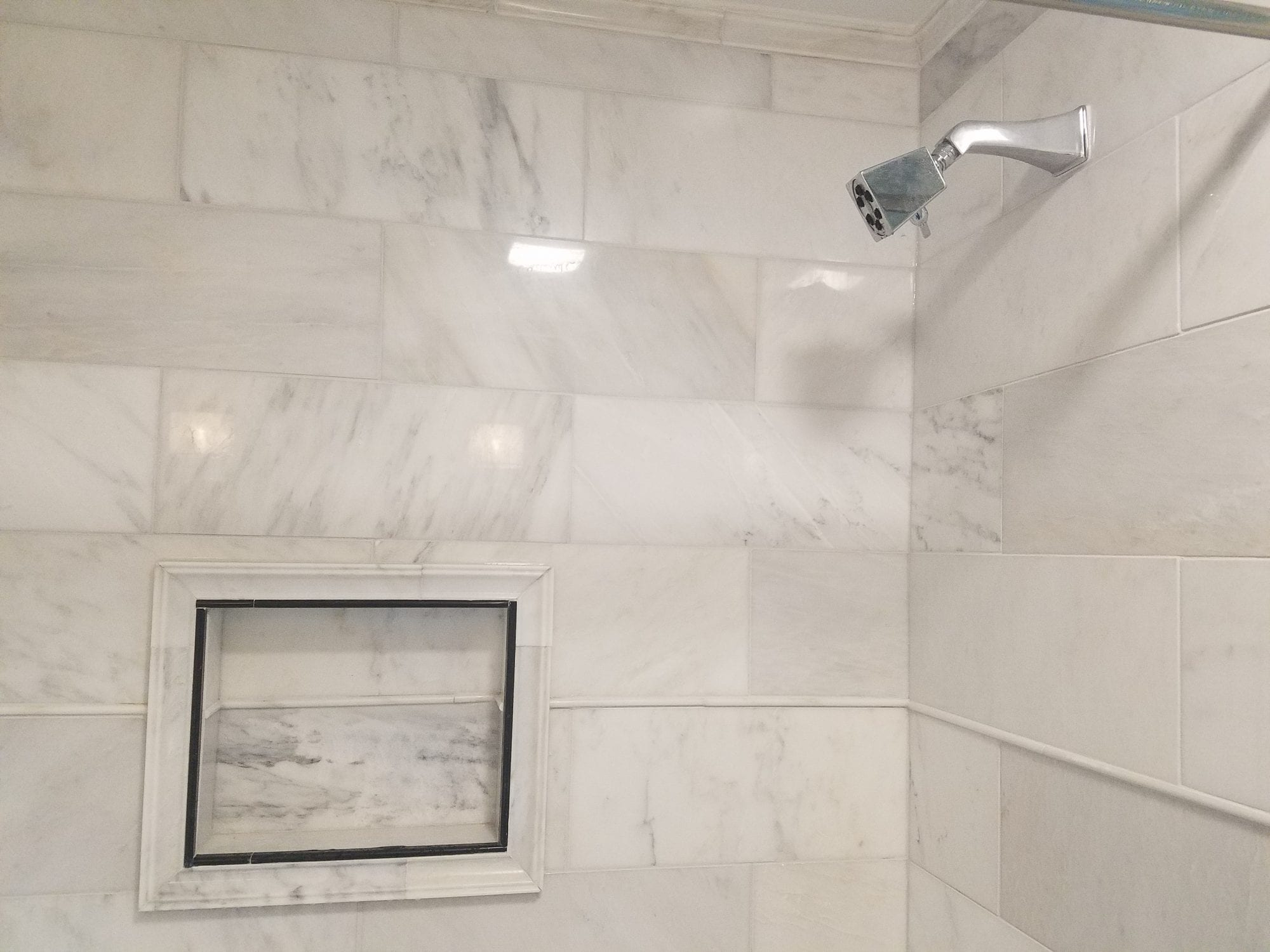 Bathroom Remodeling Baltimore Md Model baltimore marble bath - trademark construction