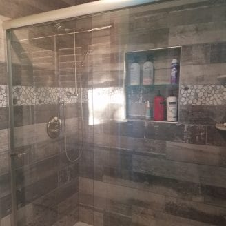 Complete Shower remodeling Dundalk MD