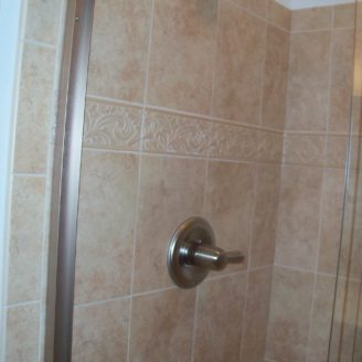 Custom Shower in Ellicot city MD