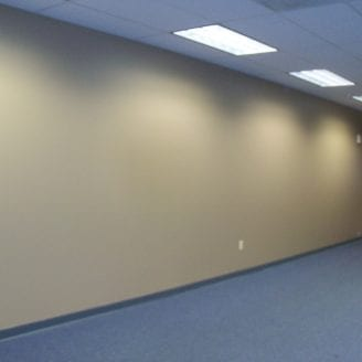 Office painting in Baltimore MD