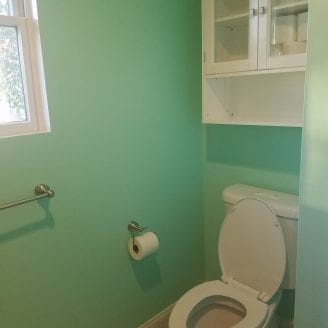 Painting idea for Bath Remodeling in Dundalk MD