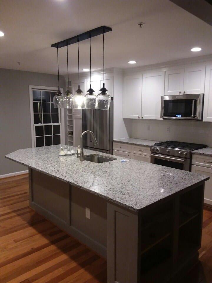 Kitchen Remodel Baltimore MD , 21230 | TradeMark Construction