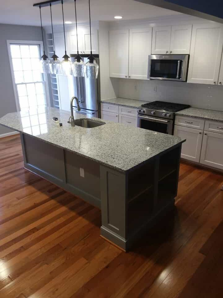 Kitchen Remodel Baltimore MD , 21230 | TradeMark Construction