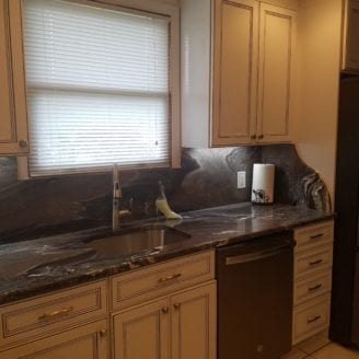Kitchen remodel Dundalk