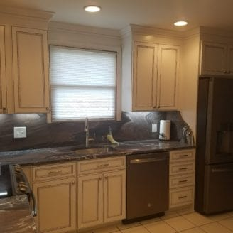 Kitchen remodel Dundalk MD