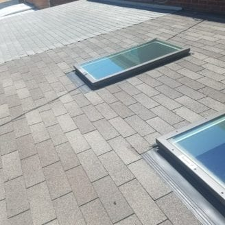 Roofing contractor Baltimore MD